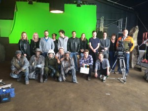 Eris Cast/Crew